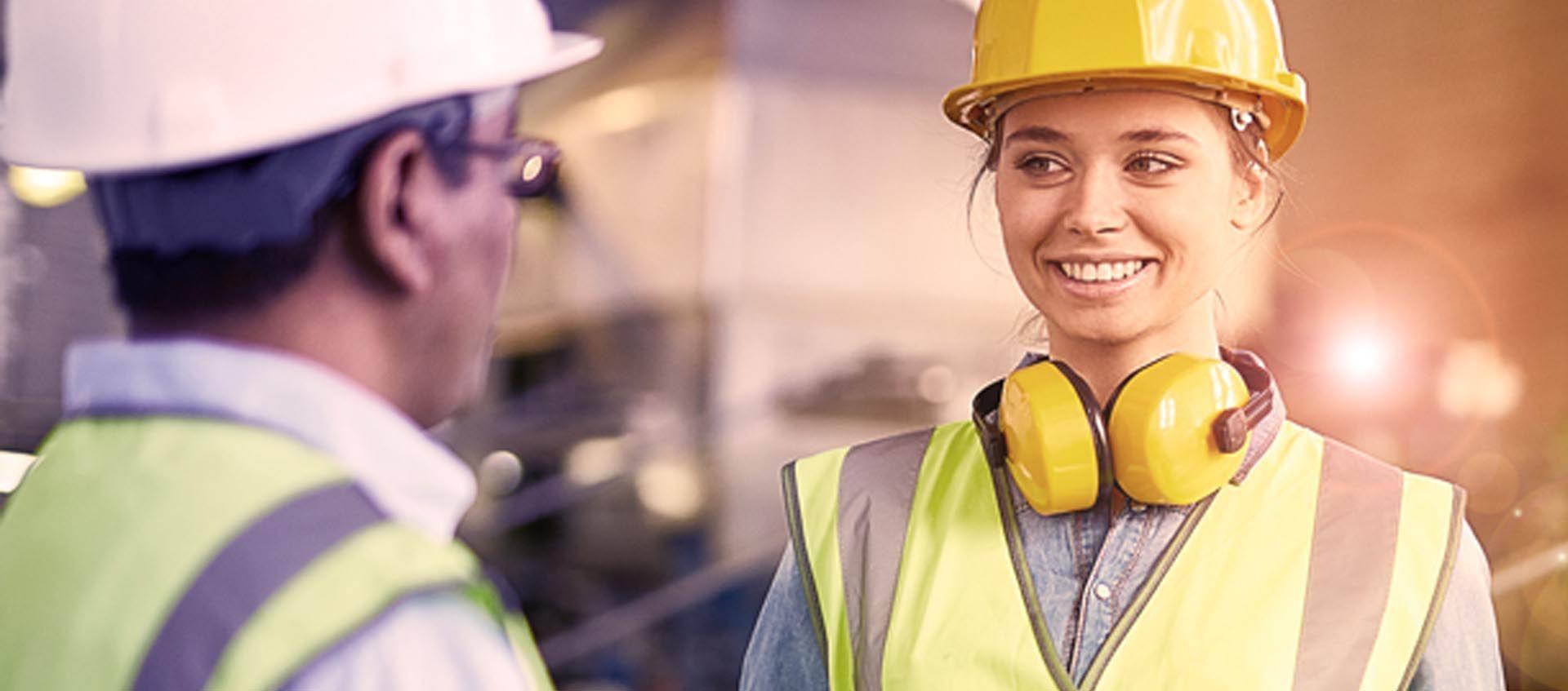 Saiba sobre os laudos diversos que garantem a sua segurança no trabalho.